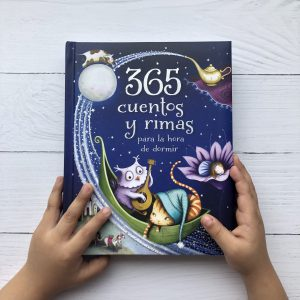365 cuentos y rimas