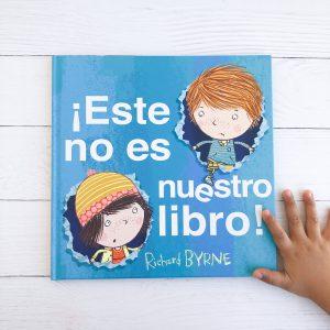 este no es nuestro libro